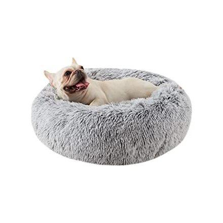 No-stressz Donut (fánk) kutyaágy 50 cm