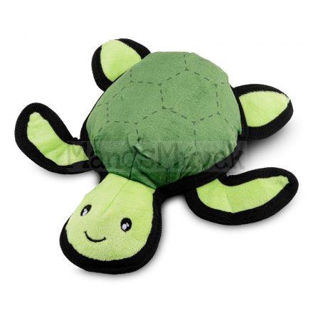 TOMMY  teknős - méreganyagmentes kutyajáték - Beco