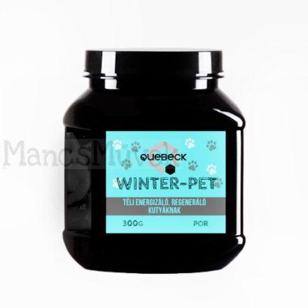 Winter Pet - téli energetizáló, immunerősítő kutyának