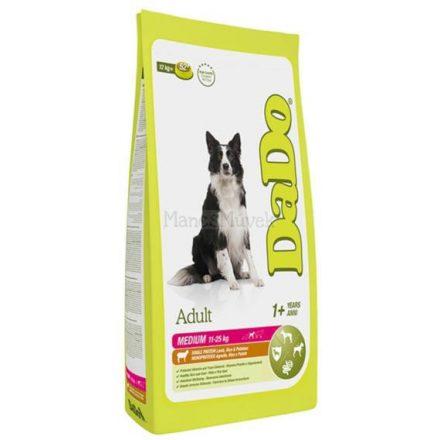 DaDo HALAS HIPOALLERGÉN kutyatáp nagytestű  FELNŐTT KUTYÁNAK -több kiszerelés