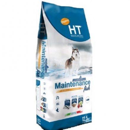HT VID Maintenance fish - hipoallergén monoprotein fenntartótáp 3 kg