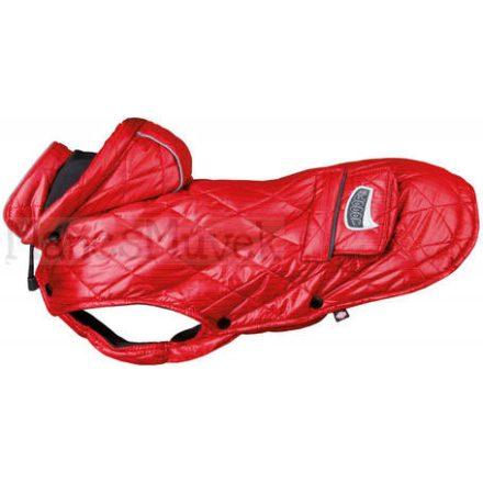 Meleg kutyakabát - télikabát kutyának- Sila - 40 cm