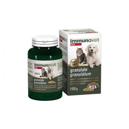 Immunovet tabletta 60 db - kutyának és cicának
